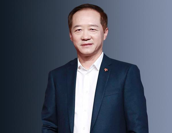 刘江先生量体定制西装