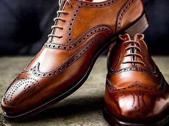 男人前5双绅士皮鞋,按这个顺序买