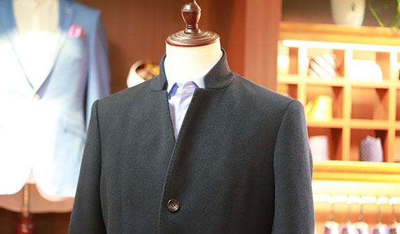 冬季大衣内搭怎么选?推荐几个简单又时髦的方法