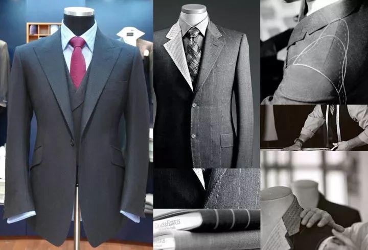 婚礼西服怎么选?