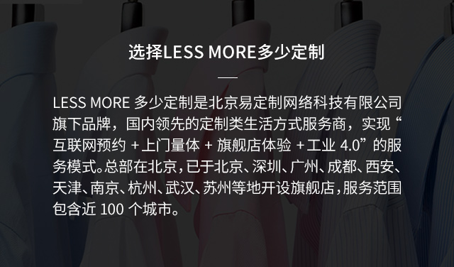 Less More ���ٶ���